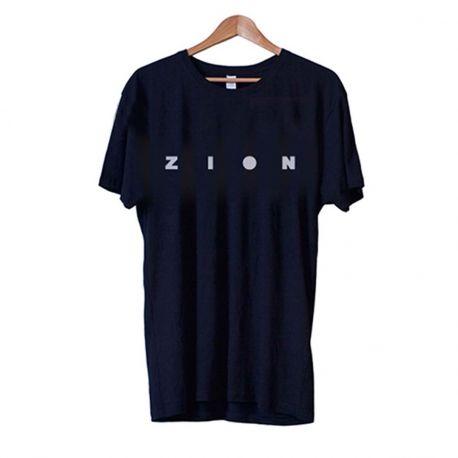 ZION LOGO T-SHIRT