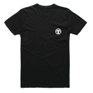 FOUND LOOPED T-SHIRT