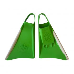 BODYBOARD SWIMFINS HUBBOARDS AIR HUBB
