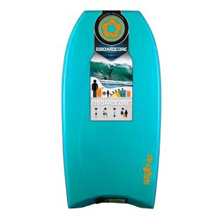 BODYBOARD BOARDCORE RAVEN EPS