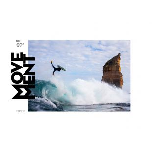 MOVEMENT MAG ISSUE 43