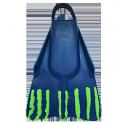 BODYBOARD SWIMFINS DAFIN BIAN KEAULANA MAKA BLUE