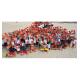 BODYBOARD SWIMFINS DAFIN RED/YELLOW