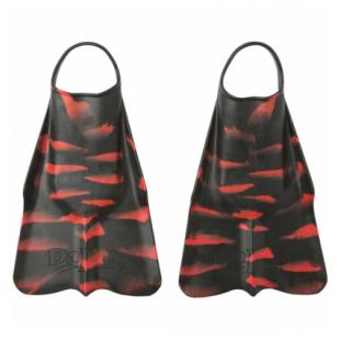 DAFIN ZAK NOYLE BLACK RED