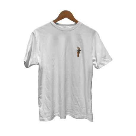 ZION CARRY THE TORCH T-SHIRT
