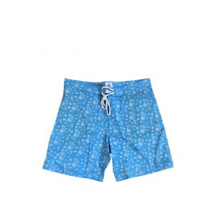 ZION PYRAMID SHRED SHORTS