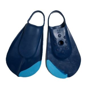 BODYBOARD SWIMFINS KICKS KAI BLUE