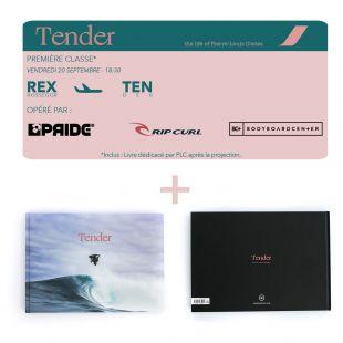 TENDER - Avant Première