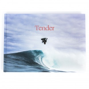 TENDER - book + download