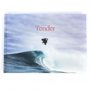 TENDER - livre + téléchargement du film