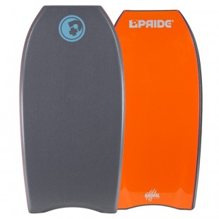 BODYBOARD PRIDE ANIMAL PP HD