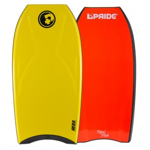 BODYBOARD PRIDE ROYAL FLUSH PP ISS CONTOUR