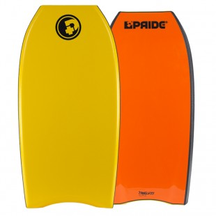 BODYBOARD PRIDE TIMELESS NRG+ HD