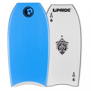 BODYBOARD PRIDE ROYAL FLUSH NRG+