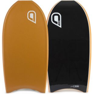 QCD-K PP - DROP-KNEE BOARD BY QCD
