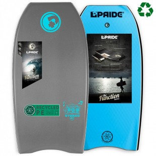 BODYBOARD PRIDE STEREO RECYCLED PE