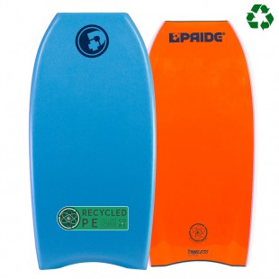BODYBOARD PRIDE TIMELESS RECYCLED PE HD