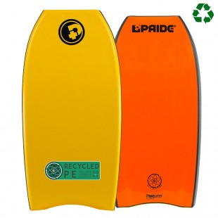 BODYBOARD PRIDE TIMELESS PE RECYCLÉ HD