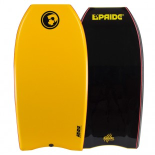 BODYBOARD PRIDE ANIMAL PP ISS