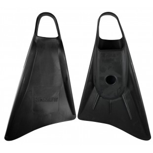STEALTH S1 CLASSIC FINS BLACK