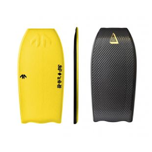 BODYBOARD FOUND MR AIR PP ROUNDED BAT