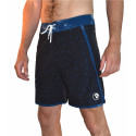 PRIDE ROYAL FLUSH BOARDSHORT BLACK