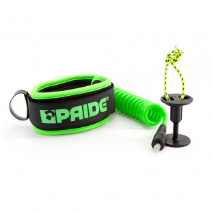 PRIDE BICEPS LEASH TRISTAN ROBERTS