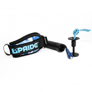 LEASH BODYBOARD PRIDE COSTES BICEPS LEASH