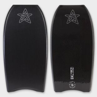 BODYBOARD STEALTH ZERO - SLOT CHANNEL DIRTY DOZEN