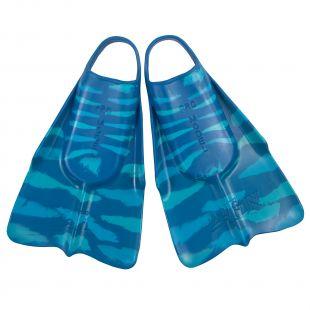 BODYBOARD SWIMFINS DAFIN ZAK NOYLE OCEAN BLUE