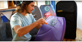 Bodyboard Center's tutorials are now available in English!