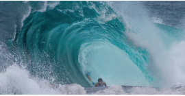 Bodyboarding Top Destination #2 - Mexique