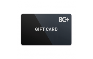 Gift card BC+