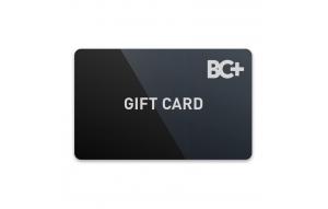Carte cadeau BC+